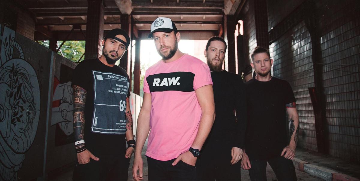 Рок-гурт Роллікс на фестивалі БарРокКо 28 липня